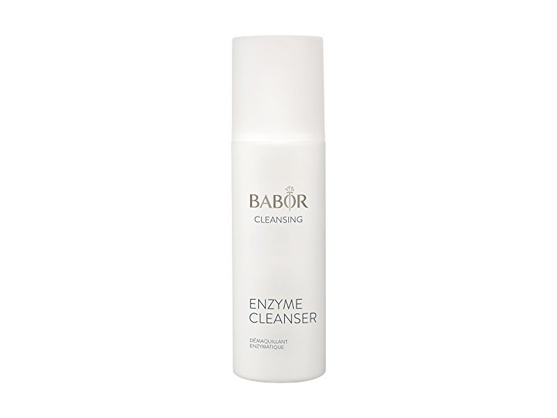CLEANSING Enzyme Cleanser for Face, 0.8 oz