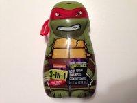 Nickelodeon Teenage Mutant Ninja Turtles 3-in-1 Body Wash, 14 fl oz - Image 8