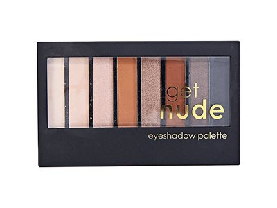 Femme Couture Get Nude Eyeshadow Palette Get Nude