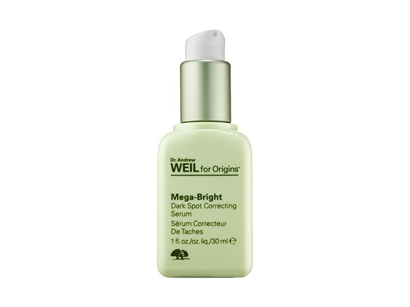 Dr. Andrew Weil for Origins™ Mega-Bright Dark Spot Correcting Serum, 1.7fl-oz