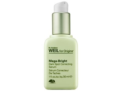 Dr. Andrew Weil for Origins™ Mega-Bright Dark Spot Correcting Serum, 1.7fl-oz - Image 1