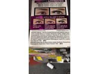 Wet n Wild Lash-O-Matic Mascara + Fiber Extension Kit - Image 6