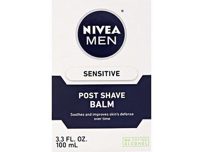 Nivea Men Sensitive Post Shave Balm, 3.3 Ounce - Image 6