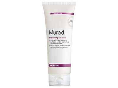 Murad Refreshing Cleanser - Image 1