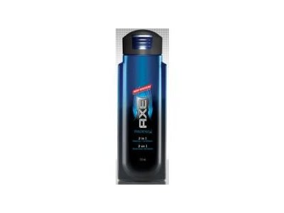 Axe Phoenix 2 in 1 Shampoo Plus Conditioner, 12 Ounce -- 6 per case.
