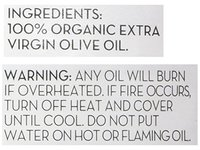 Daily Chef Organic Extra Virgin Olive Oil, 50.7 Fluid Ounce - Image 4