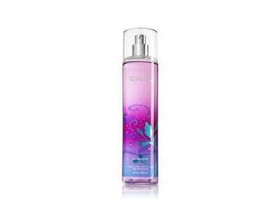 Bath and Body Works SECRET WONDERLAND Fine Fragrance Mist, 8 fl oz - Image 1