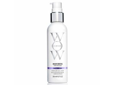 COLOR WOW Dream Cocktail Carb Infused, Fine Thin Hair, 6.7 fl oz/200 mL