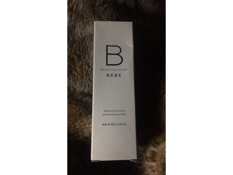 BeautyCounter Bebe, 3 oz