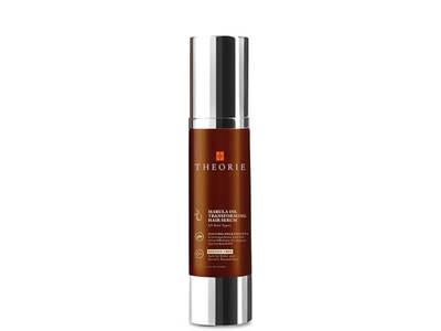 Theorie Marula Oil Transforming Hair Serum, 3.4 oz