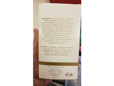 Perry Ellis 360 for Women Eau De Toilette Spray, 0.5 Ounce - Image 4