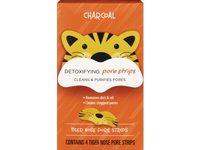 Beauty 360 Tiger Detoxifying Nose Strips - Image 2