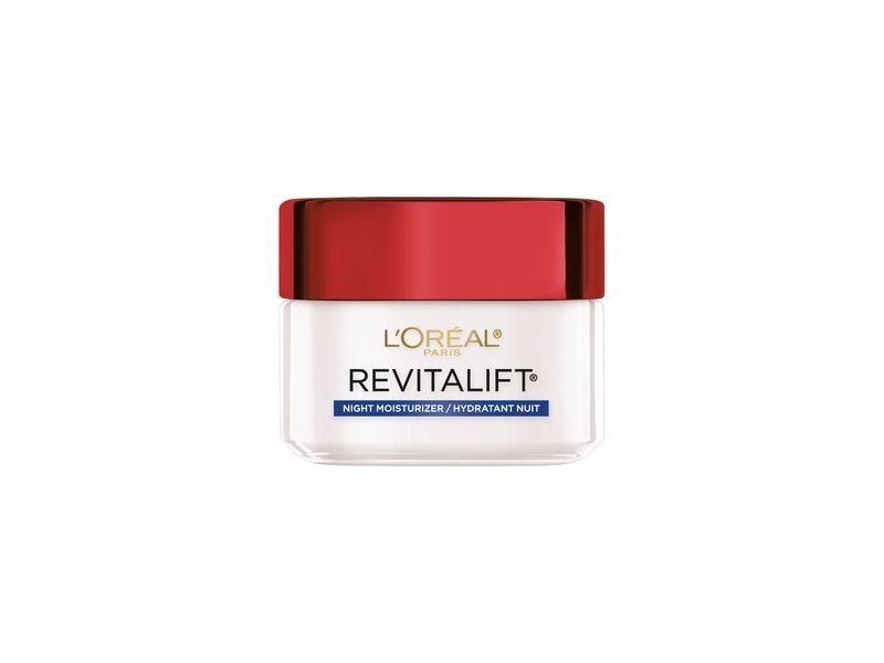 L'Oreal Paris Revitalift Anti Wrinkle + Firming Anti-Aging Night Cream
