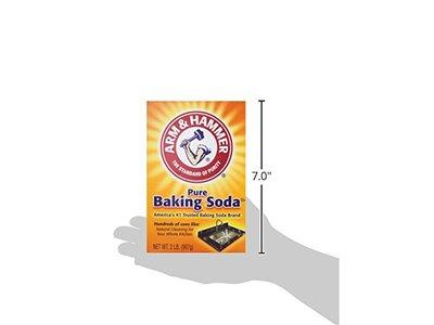 Arm & Hammer Pure Baking Soda, 32 oz - Image 10