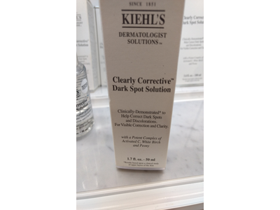 Kiehl's Clearly Corrective Dark Spot Solution, 1.7 fl oz - Image 3
