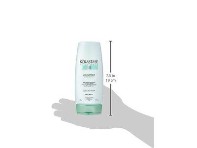 Kerastase Resistance Volumifique Thickening Effect Gel Treatment for Unisex, 6.8 Ounce - Image 4