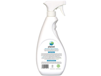 Planet All Purpose Spray Cleaner, Free & Clear, 22 fl oz (650 mL) - Image 3