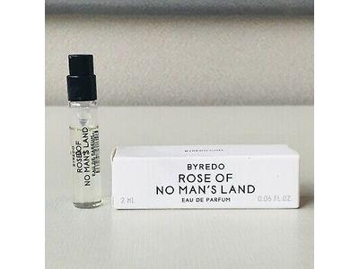 Byredo Rose Of No Man S Land Eau De Parfum 06 Fl Oz Ingredients And Reviews