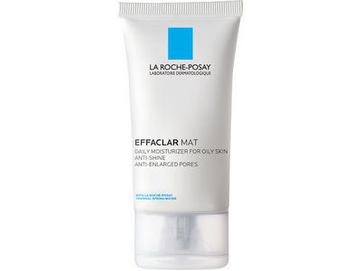 Effaclar Mat Daily Moisturizer for Oily Skin - Image 1