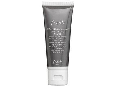 Fresh Umbrian Clay Purifying Facial Mask, 1 oz