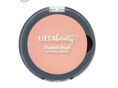 Ulta Beauty Flushed Blush, Sweet As Honey, 0.13 oz - Image 1