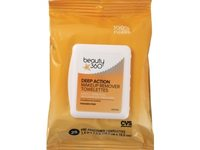 Beauty 360 Oil-Free Deep A/Packion Makeup Remover Cloths - Image 2