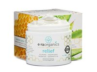 Era Organic Psoriasis & Eczema Cream 4oz Advanced Healing Non-Greasy Moisturizer - Image 2