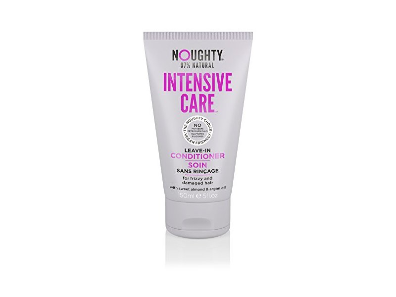Noughty 97% Natural Intensive Care Leave-In Conditioner, 5 fl oz