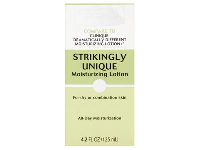 Equate Strikingly Unique Moisturizing Lotion, 4.2 fl oz