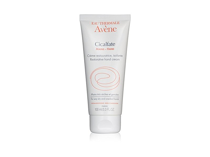 Eau Thermale Avène Cicalfate Hand Cream, 3.3 fl. oz.