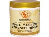 Bronner Bros Shea Castor Strength, 6 Ounce - Image 1