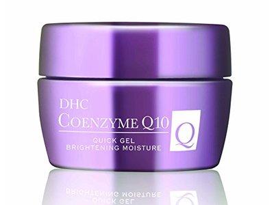 DHC CoQ10 Quick Gel Brightening Moisture, 3.5 Oz