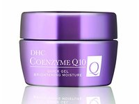 DHC CoQ10 Quick Gel Brightening Moisture, 3.5 Oz - Image 2