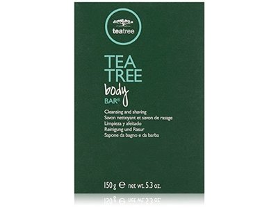 Tea Tree Body Bar, 5.3 oz