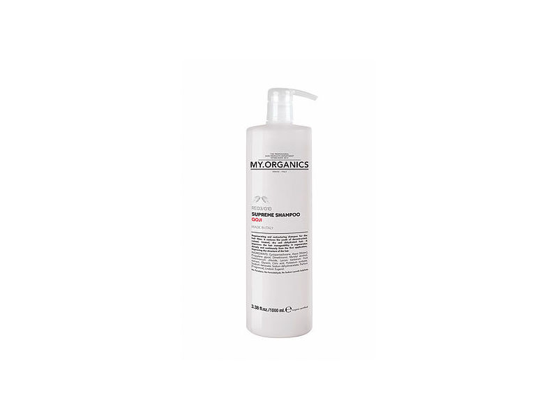 My Organics Supreme Shampoo, Goji, 8.45 fl oz