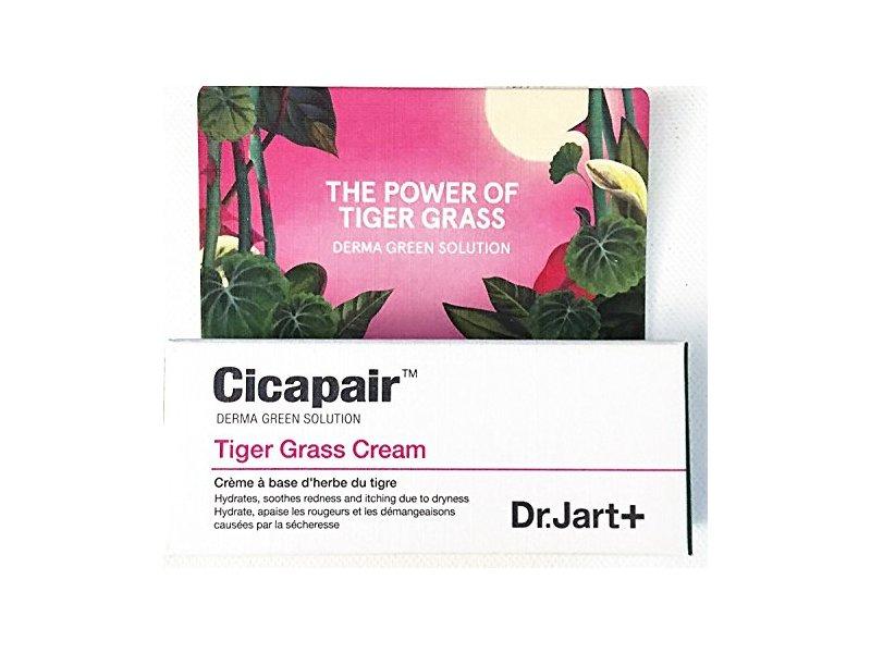 Dr. Jart+ Cicapair Tiger Grass Cream 0.17 oz