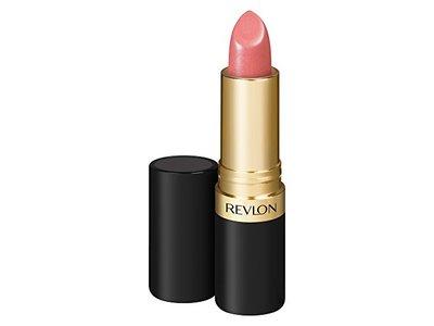 Revlon Super Lustrous Lipstick, Rose & Shine