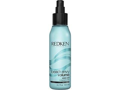 Redken Beach Envy Volume Wave Aid Spray, 4.2 Ounces
