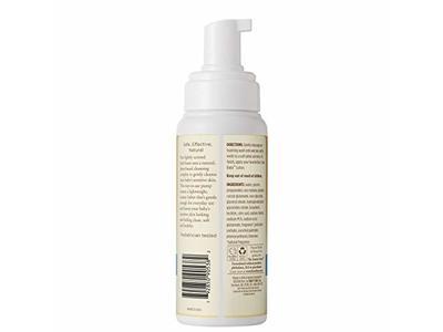 Burt's Bees Baby Foaming Shampoo & Wash – 8.4 Ounce - Image 7