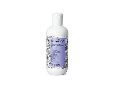 No Nothing Very Sensitive Volume Conditioner, Fragrance Free, 10.15 fl oz