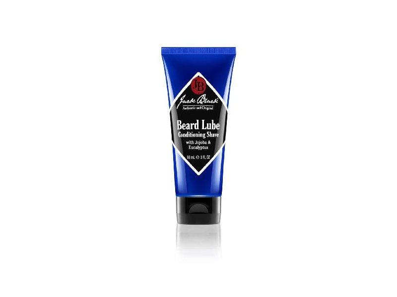 Jack Black Beard Lube Conditioning Shave, 6 fl. oz.