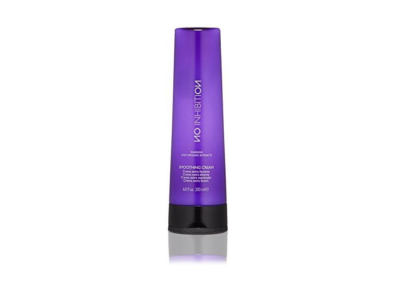 NO INHIBITION Smoothing Cream, 6.8 Fl Oz