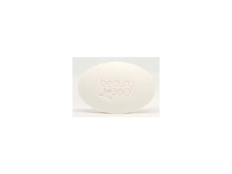 Beauty 360 Hydrating Beauty Bar, White