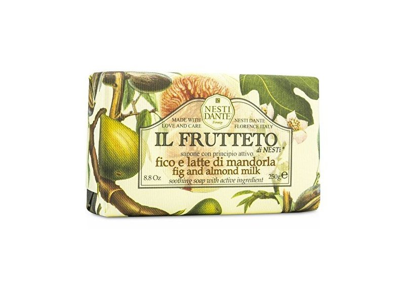 Nesti Dante Soap Fig and Almond Milk - 6 Bars