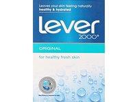 Lever 2000 Bar, Original, 4 oz - Image 3