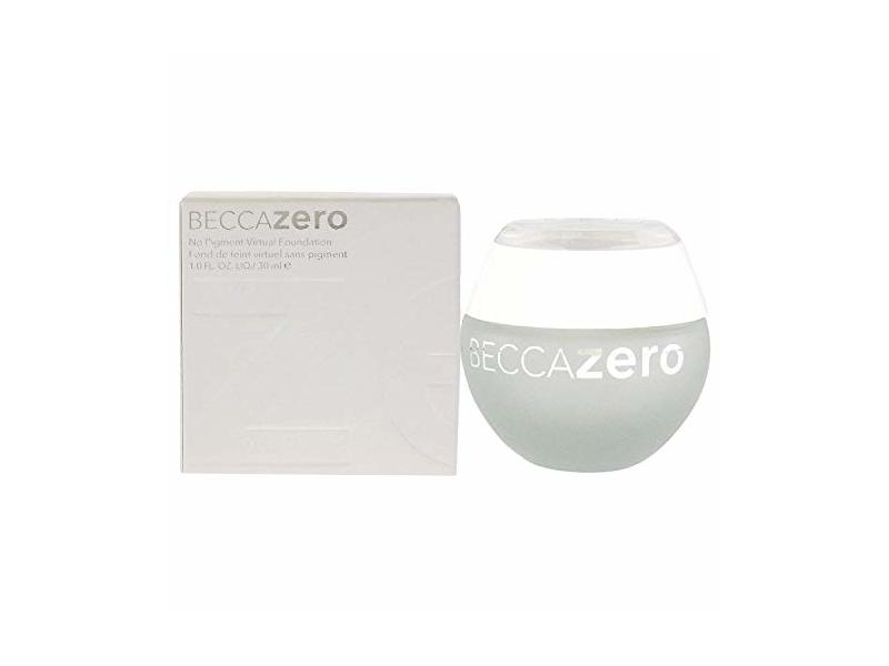 Becca Zero No Pigment Virtual Foundation, 1 fl oz/30 mL