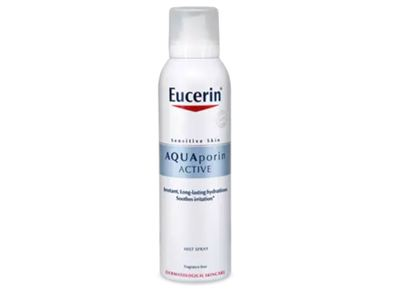 Eucerin AquAporin Active Mist Spray, 150 mL