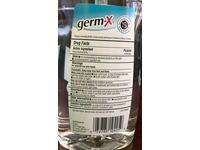 Germ-X Moisturizing Hand Sanitizer, Original, 28 oz - Image 4