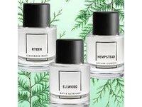 Abercrombie & Fitch Ellwood White Bergamot Eau De Parfum Spray Unisex 2.5 Oz / 75 ml - Image 2