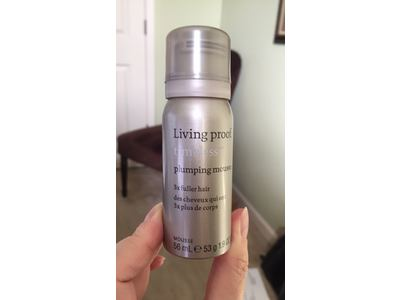Living Proof Timeless Plumping Mousse, 1.9 oz - Image 3